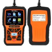 Foxwell-NT301-OBDII-CAN-Code-Reader-Scan-Tool-Update-Online-Escaner-Automotriz-NT301-Auto-Diagnostic-Tool